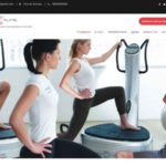 Individual traning studio on Power Plate in Moscow – ssix.ru